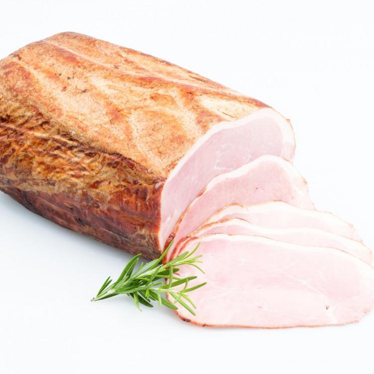 Ham aan't spit