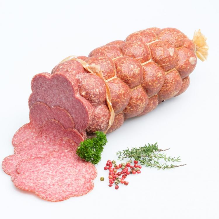 Royal salami