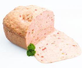 Vleesbrood provencale